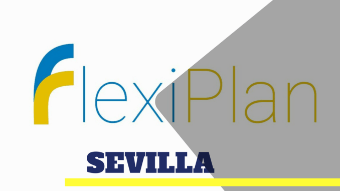 FLEXIPLAN EN BUSCA DE COORDINADOR DE MANTENIMIENTO / LINEA DE PRODUCCIÓN