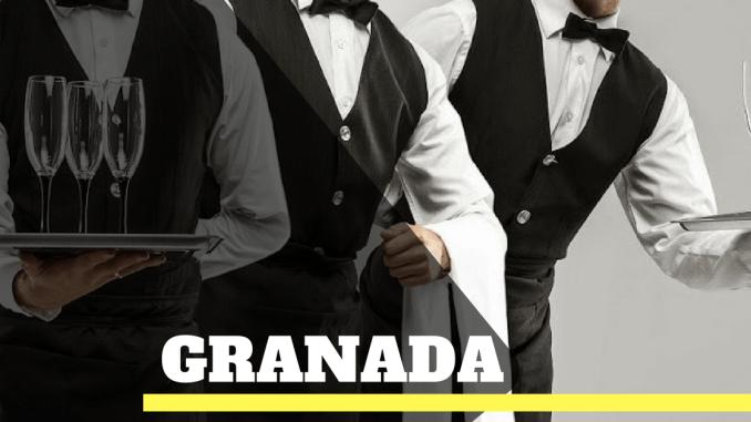 MICARGUEL GRANADA SL BUSCA CAMARERO / A