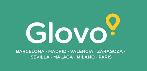 Buscamos Repartidores Paquetería Liviana GLOVOAPP23 SL