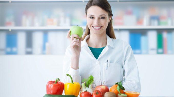 Buscamos Dietista-Nutricionista